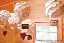 You're Invited / Event planning inspiration