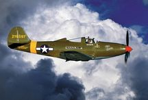 P-39 Aircobra
