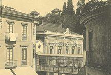 Historia / Las Caldas Villa Termal a lo largo de la historia.