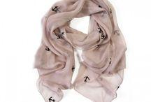 Foulards ma petite boutique / Tous les foulards de ma petite boutique http://www.mapetite-boutique.com/