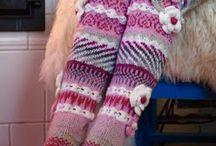 tricot bas