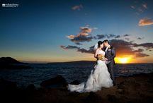 Sunsets: Maui Style