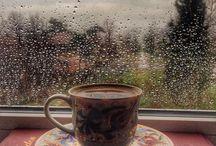 Café & Tea