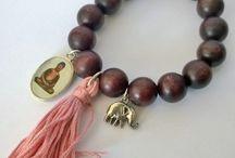 Made with LOVE / Selfmade Bracelets etc.