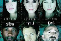 Lost girl TV / Favourite pictures and quoted