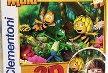 Juguetes, niños y abejas / Ideas que te permitirán encontrar ideas que implican a las abejas. Hay de todo