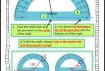 Homeschool  (Math)