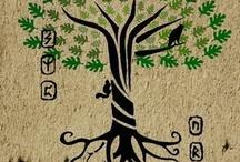 Runas  Celtas  Vikingos  Dioses Nórdicos