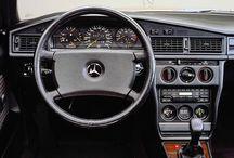 80s cars interiors