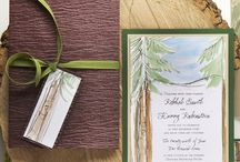 Invitations / by Danielle S