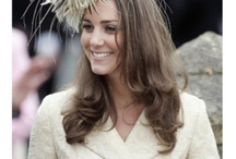 Duchess Kate / by Lisa Hoffman