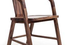 Guatemalan furniture
