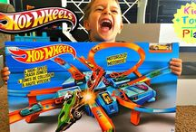 Toys for Boys! / Toys for boys of all ages! Thomas train, wooden railway, Nerf, Hot Wheels, and so many more. Family fun playtime ideas!
