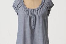 clothing - blouse