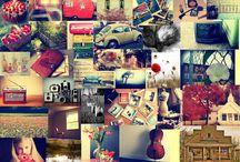 Photo Collage & Art