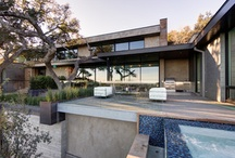 Residential building | Dick Clark | Austin, Texas