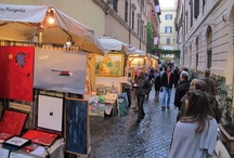 Great Spring Events in Rome / The best of spring in Rome