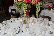 Stunning Wedding Centerpieces / Beautifully designed wedding centerpieces