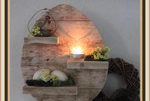 Flowers / Idee