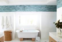 The bath / by Melissa Stoel