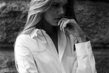 Inspo / Sooo, i like black and white outfits....