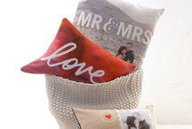 Mr. & Mrs. Life <3 / by Andrea Dawn