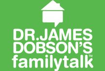 May 2016 Broadcasts / Listen to Dr. James Dobson and an assortment of guests on his daily radio broadcast.