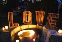 Dekoracje Twoja Bajka / Dekoracje wykonane przez Twoją Bajkę :) realizacje ślubne i okolicznościowe.