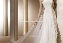 Wedding Stuff / by Regina Jenkins