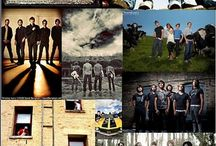 Band Photography / by Carissa Voelker