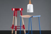 Furniture / by Sarah Bilello
