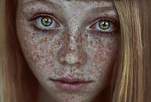 jolis yeux