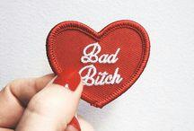 good girls do bad things sometimes.