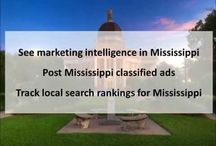 Mississippi (MS) Proxies - Proxy Key / Mississippi (MS) Proxies www.proxykey.com/ms-proxies +1 (347) 687-7699. Jackson is the state capital and largest city, with a population of around 175,000 people. The state overall has a population of around 3 million people. Mississippi is the 32nd most extensive and the 31st most populous of the 50 United States.