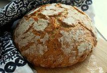Ruoka - suolaiset leivonnaiset