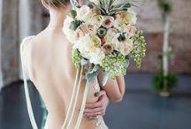 Wedding Ideas / Wedding inspiration