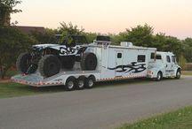 Mega Camionetas Yankees