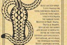 Parchment Book of Schadows