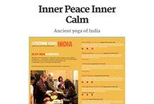 Meditation & Relaxation / Inner peace, inner power