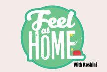 #FeelAtHome with HomeLane