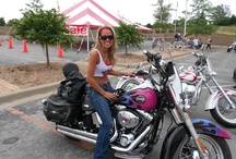 102.9 The HOG Rock Girl Finale / by Hal's Harley-Davidson