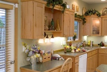 Design: Homes I Designed and Decorated ♥ / by Shay Amburn