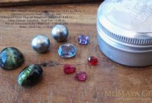 New Stock - Only Gems, Only Color