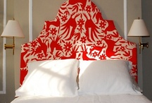 Headboards ispirations / Planning to build a headboard for my bed. Need inspiration.