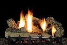 Gas Logs for the Fireplace / Your online hearth professionals. Live staff, excellent customer service. Call us at 1-888-418-0005 or email us at info@woodstovepro.com
