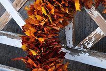 Autumn - Halloween - DIY