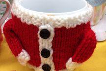 miei lavori-my creations / lana&cotone, maglia&uncinetto, cucito. Passione e fantasia