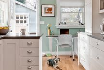 Kitchens / by Lisa Howard