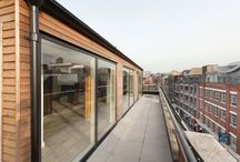 Cowley Timber + Partners - Some of our Projects