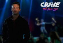 CRAVE THE FAST LIFE FEATURE FILM